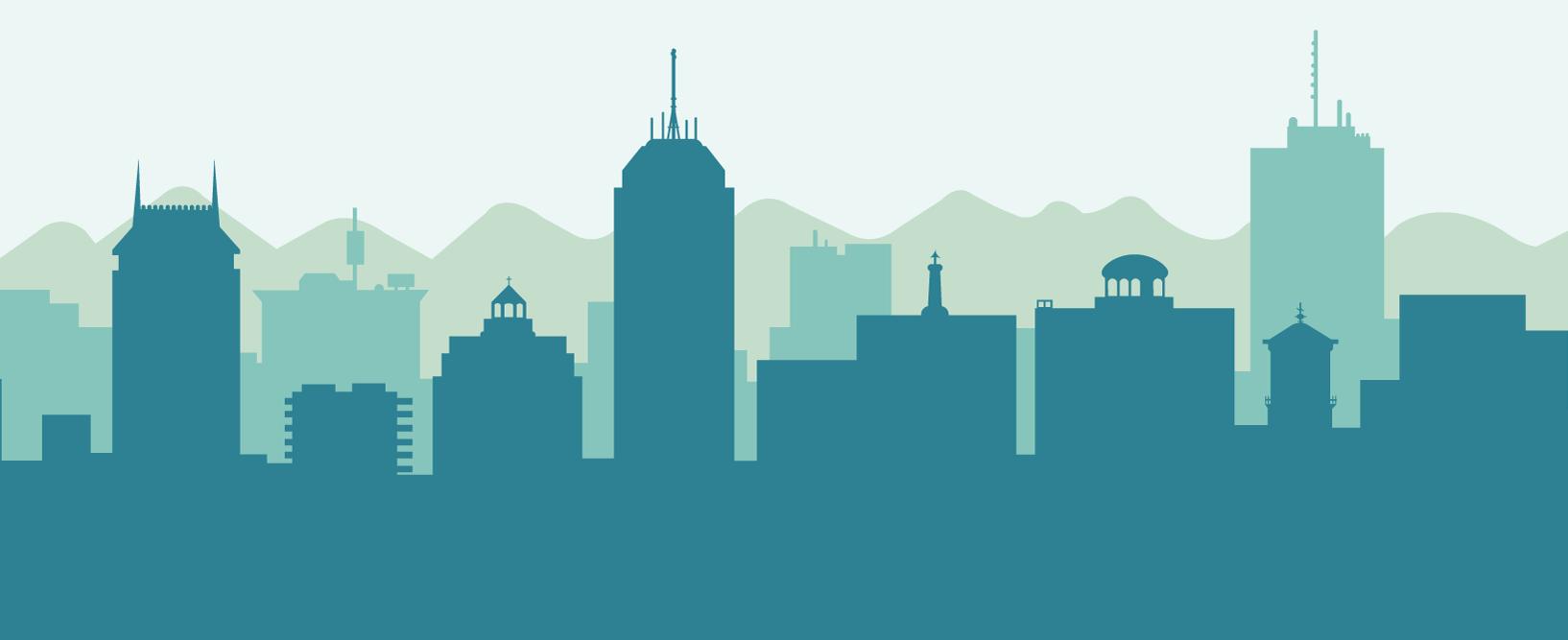 That Fresno Blog Skyline Clovis Smogs